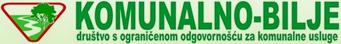 komunalno poduzece bilje